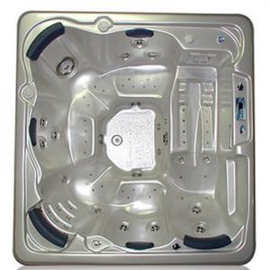 Spa Aquamarine1